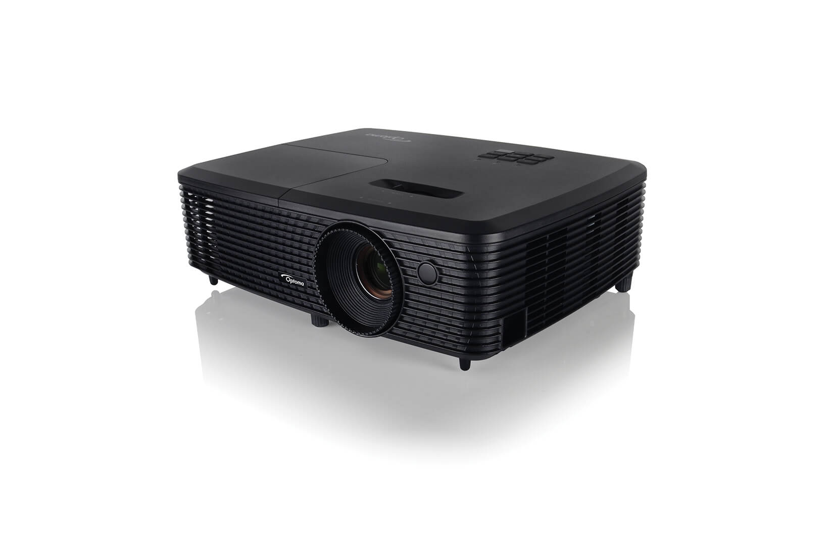 Optoma W341 Projector Review