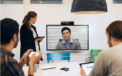 Polycom Debut Product Review 2017