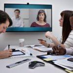 Video Collaboration Room