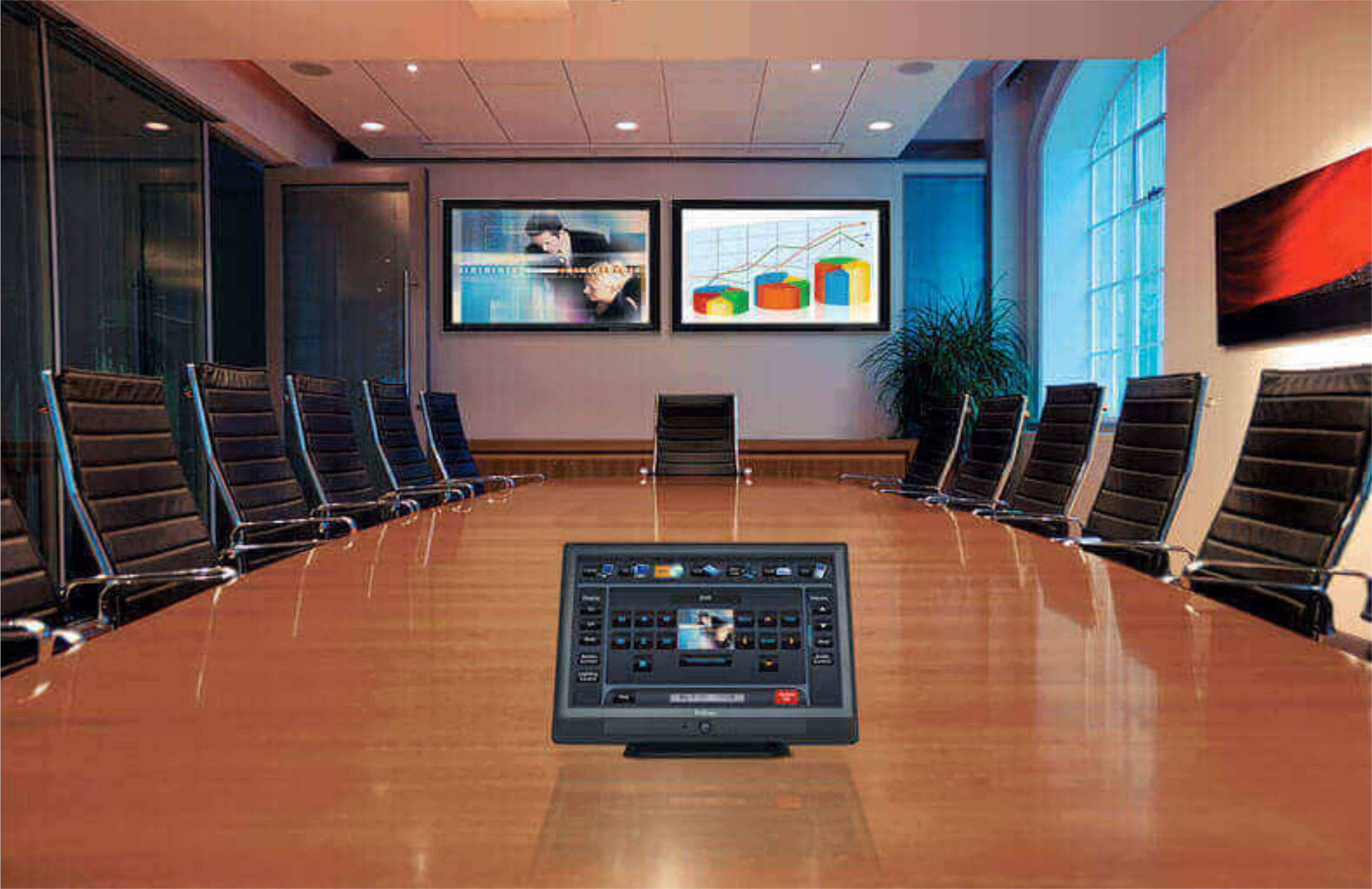 Corporate Audio Visual Integration Specialists Audio