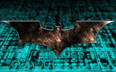 7 Gadgets for every Batcave