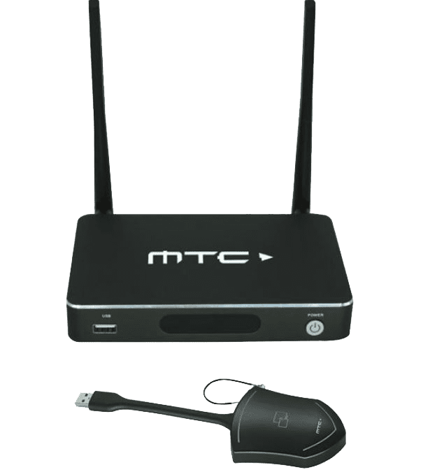 MTC-4000 Wireless Presentation Solution
