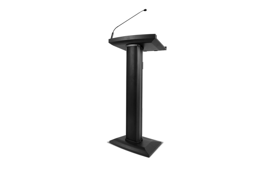 Denon Portable Audio Lectern
