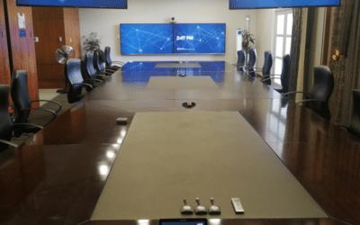 Microsoft Teams Room