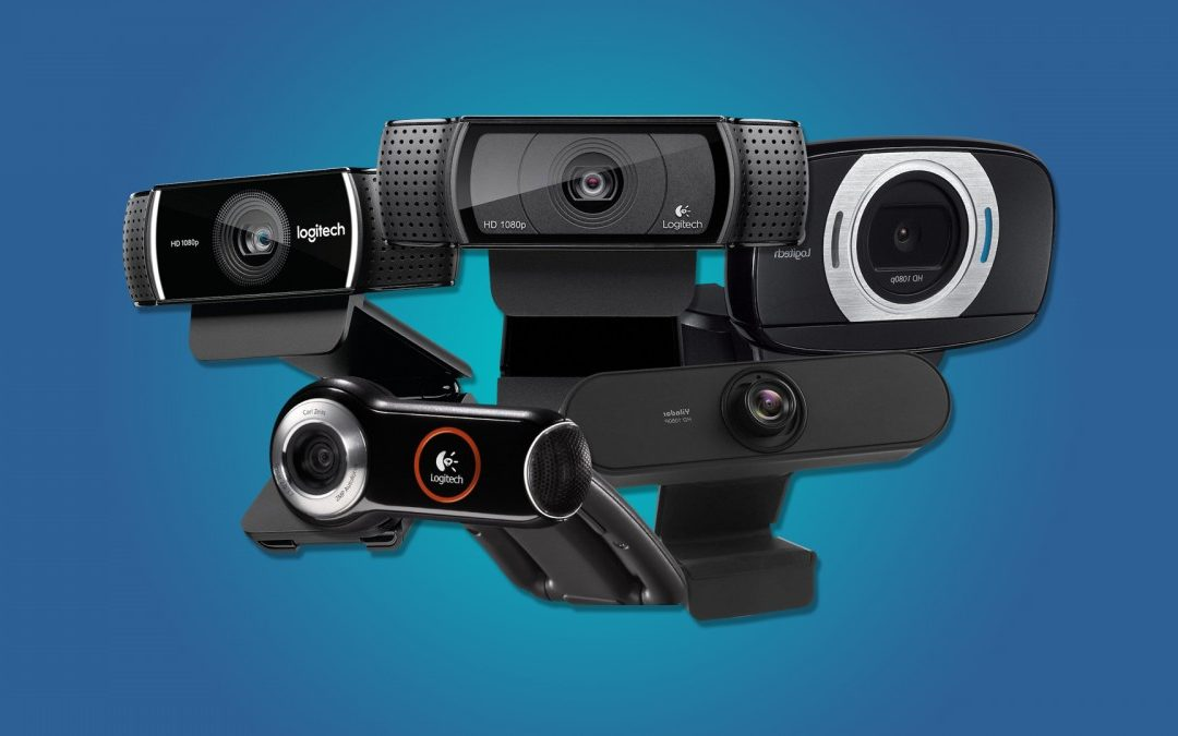 Webcams and Microphones 2020