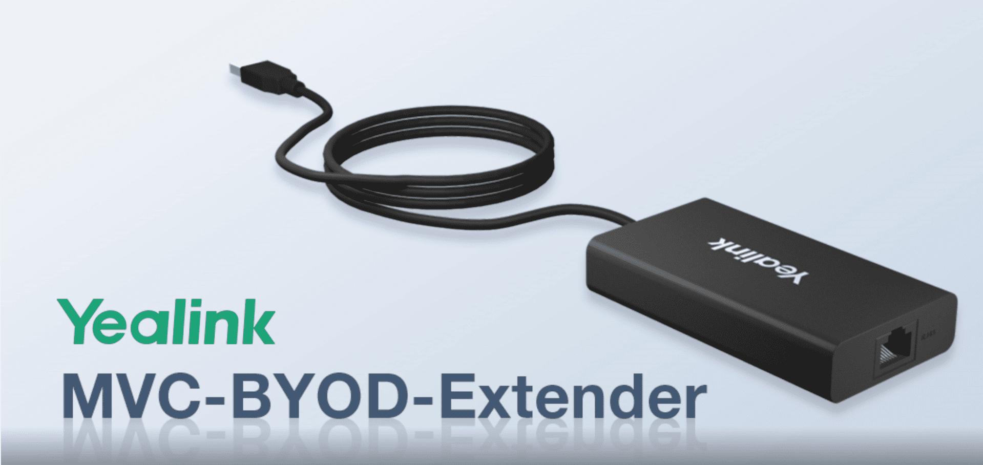 Yealink BYOD-EXTENDER